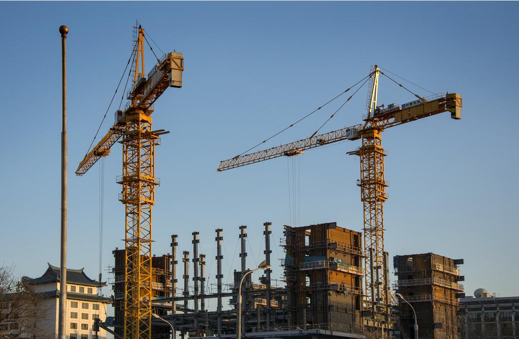 民用建筑工程